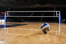 Custom Printed Volleyball Net Sleeve