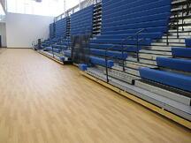 Kentucky athletic equipment