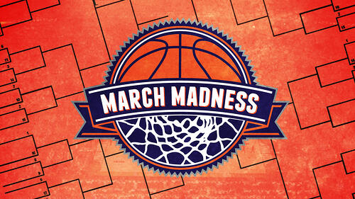 NCAA March Madness Kentucky