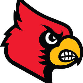 NCAA National Champions Louisville Cardinals