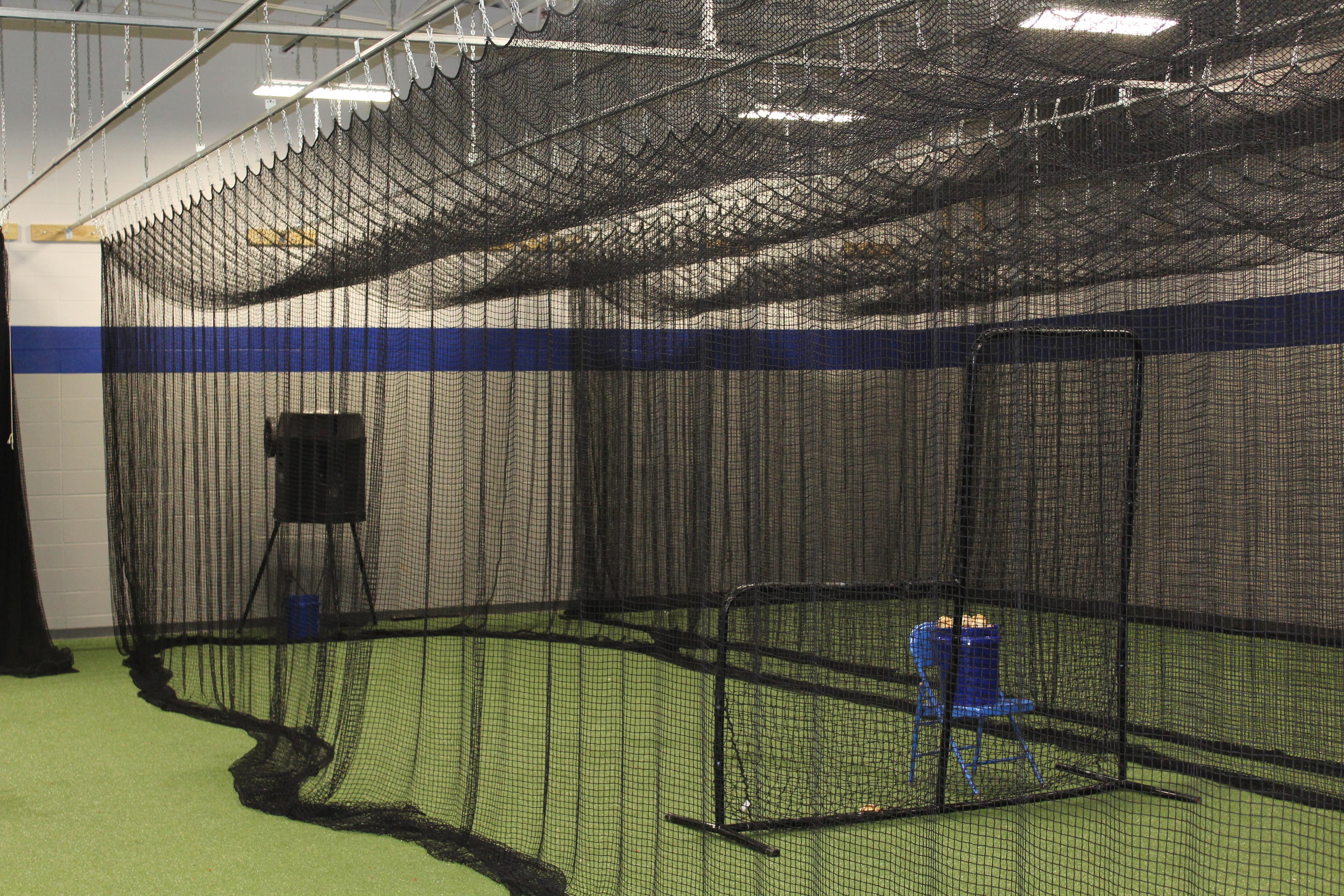Batting Cage 2