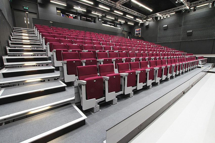 Recital T University of Southampton