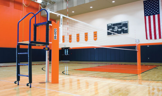 volleyball equipment toadvine enterprises